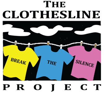 the clothesline project The clothesline project is a visual display that allows survivors to break the silence that often surrounds these experiences survivors share their stories by decorating a shirt or piece of their military uniform in a way that reflects the impact the sexual violence has had on their lives and their road to recovery.