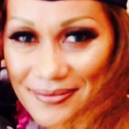 Student Profile: Chasity Akim