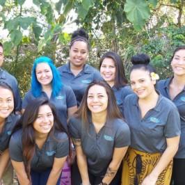 Innovative Program Nurtures Native Hawaiian Scholarship