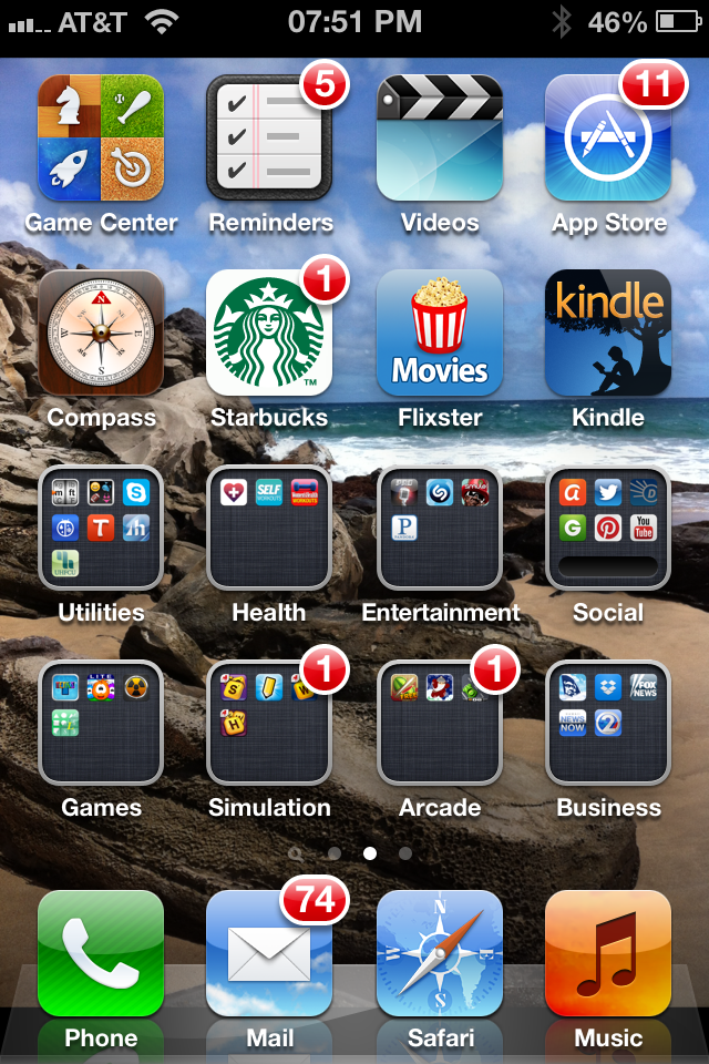 Organizing Apps are we addicted to smartphones? | kapi'o voices and views