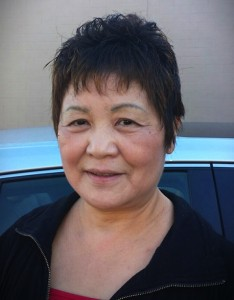 Carol Hoshiko, Dean of Community Relations