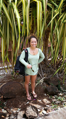 KCC student Mia Melamed initiated Plant it Forward