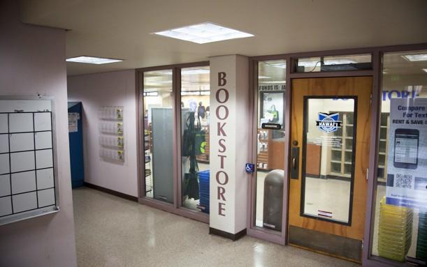 KCC Bookstore
