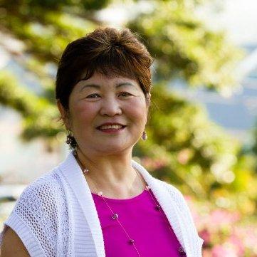Carol Hoshiko, Dean of Community Relations