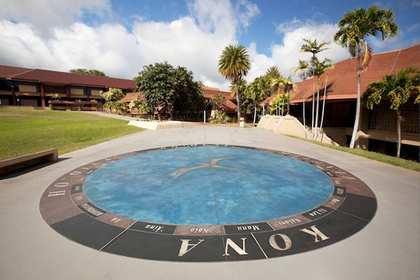 Visitors will start their journey at the Star Compass in front of Ohi'a, where they will receive a event passport, which will contain synopses of features and activities at each destination. Visitors are then free to explore the various hosted sites at their leisure.